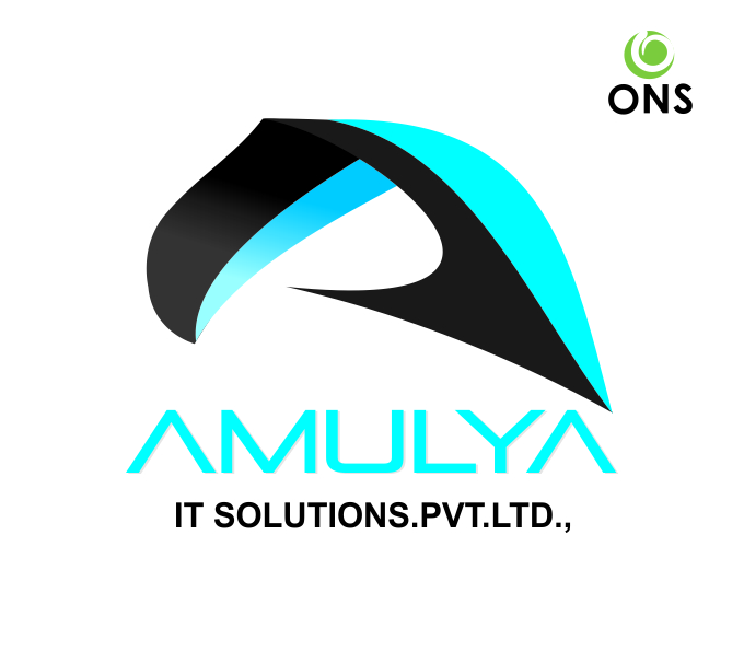 AMULYA IT  SOLUTIONS PVT1